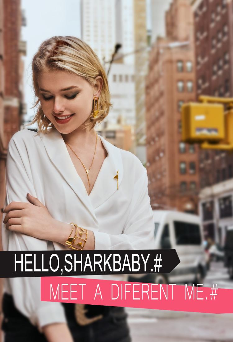 鲨鱼甜心 SHARKBABY